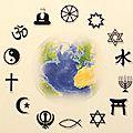 Emblèmes religieux
