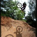 VTT/Ride in Toulon