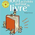 Un trsor d'activits autour des livres