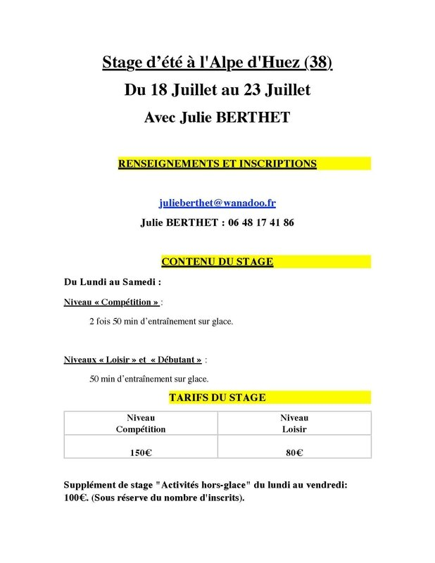 Stage Alpe d'Huez 2016 semaine 1_Page_1