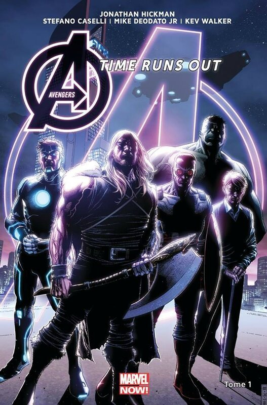 marvel now avengers time runs out 01