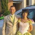 mariage daux juillet 2007