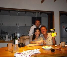 Alejandro et Noelia de Mendoza2