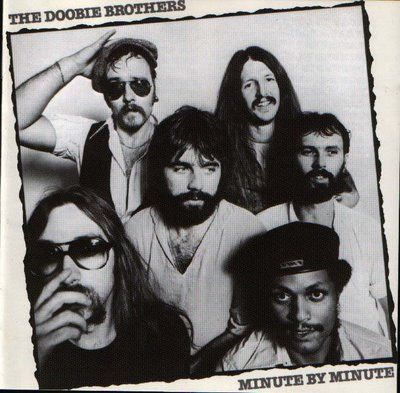 Doobie_Brothers___1978___Minute_by_Minute