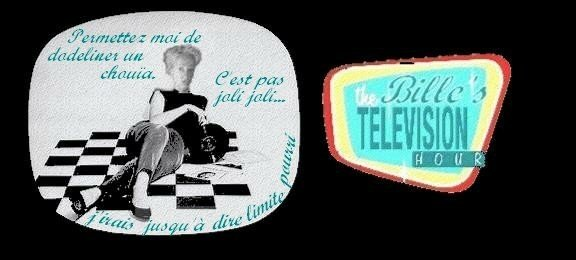 bille's television