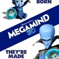 Megamind (6 Mars 2011)
