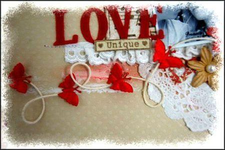 LOVE 4b