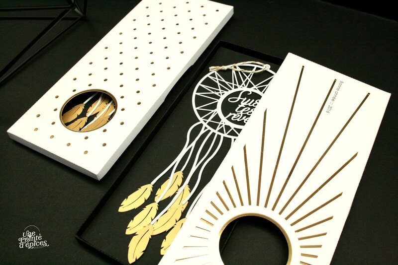 dreamcatcher papercut card3