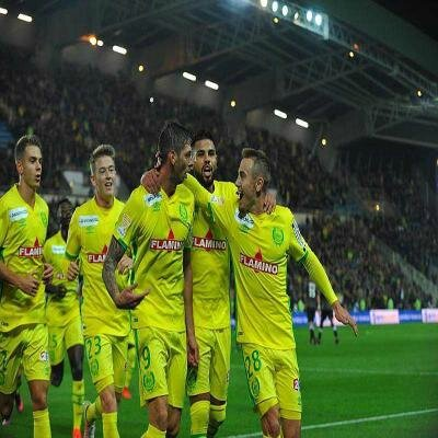 but Nantes Angers (2-1)
