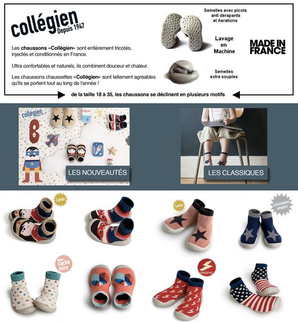 gamme-chausson-collegien-sans-prix