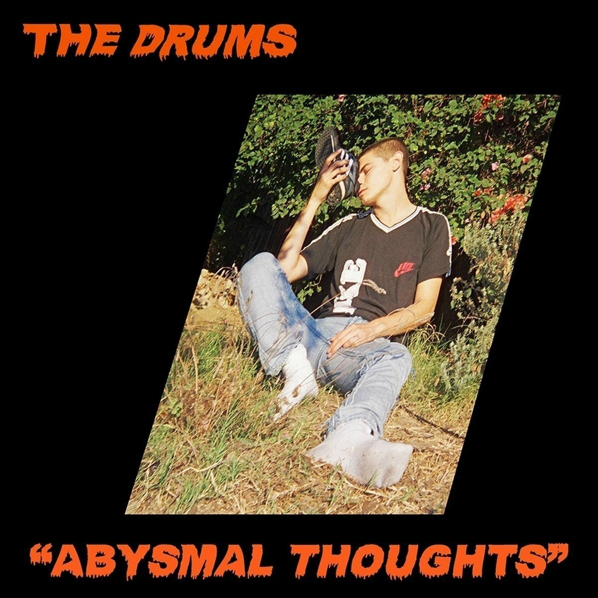 THE DRUMS – Abysmal Thoughts (2017)