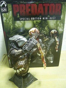 Predator_Special_Edition_Mini_bust_limited_2500ex0