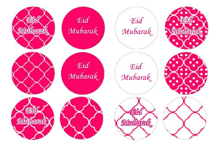 cupcake toppers rose 2