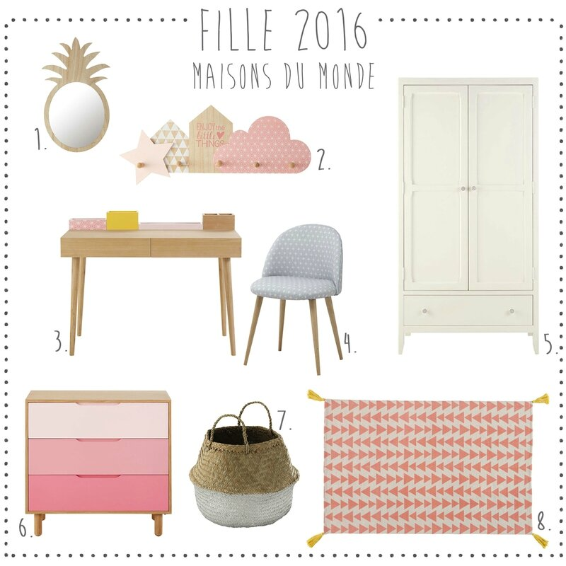 Catalogue-junior-enfant-maisons-du-monde-2016-fille
