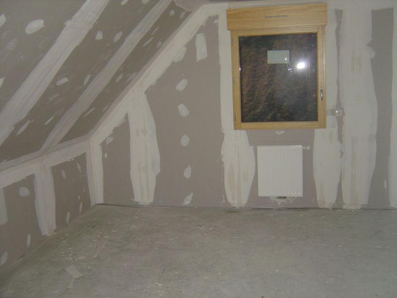 Notre construction maison france confort estreux dans le for Forum maison france confort