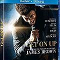 Get on up : le biopic de james brown, c'est de la dynamite!!