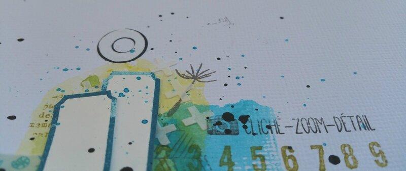 Stefnanie - valise n°5- Fil&Scrap Détail 4