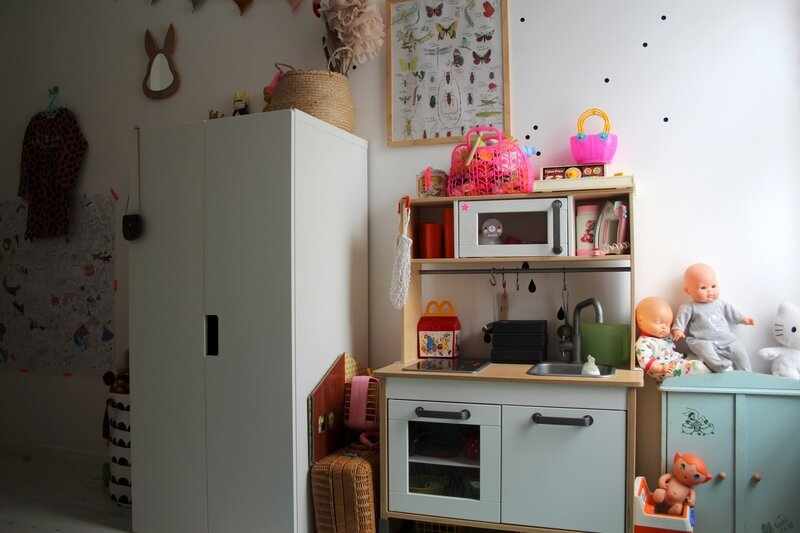 Lapin habitat images frompo 1 for Cube miroir habitat