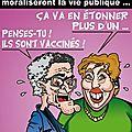 Monsieur jospin sera rémunéré à hauteur de 122.000eur pour ce travail difficile, madame bachelot 92.000eur...