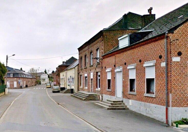 WIGNEHIES-Rue François Boussus