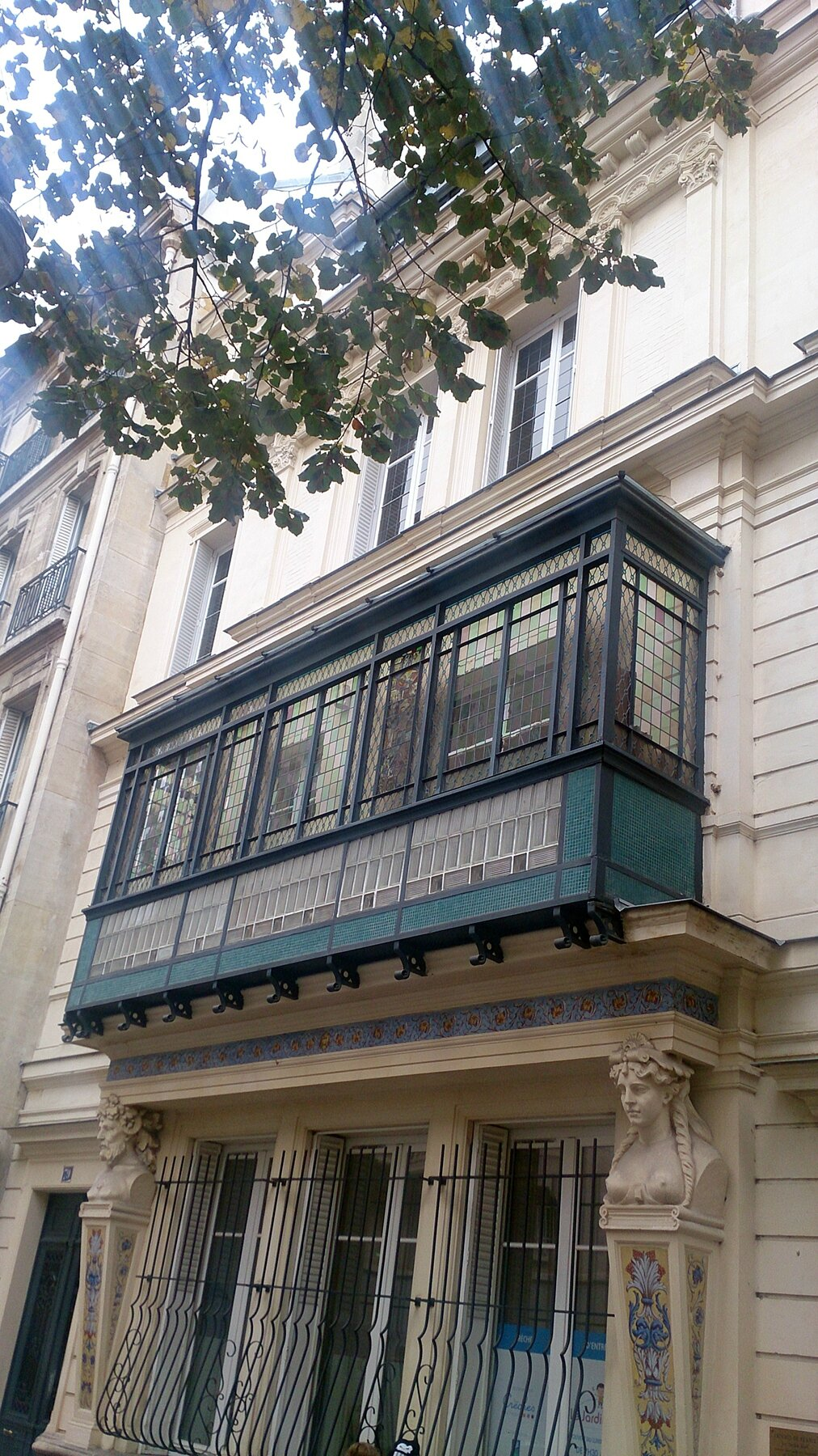 Rue Madame01