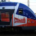 BGC 82500 'Poitou-Charentes' à Bordeaux St Jean