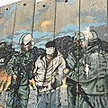 Délégation belge en cisjordanie