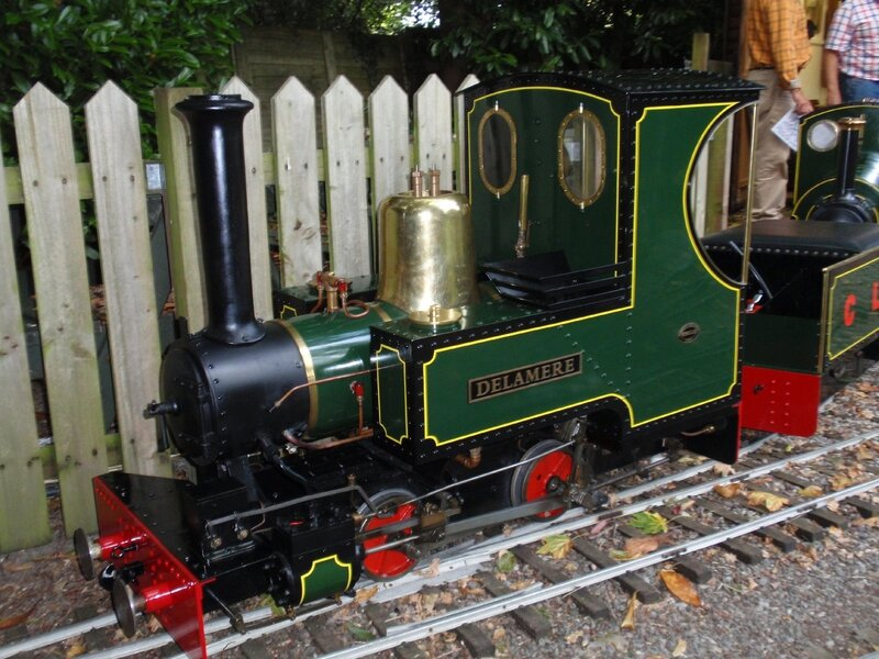 0563 Chaldon Light Railway 18 septembre 2014 MC-M
