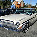 Desoto hardtop sedan-1961