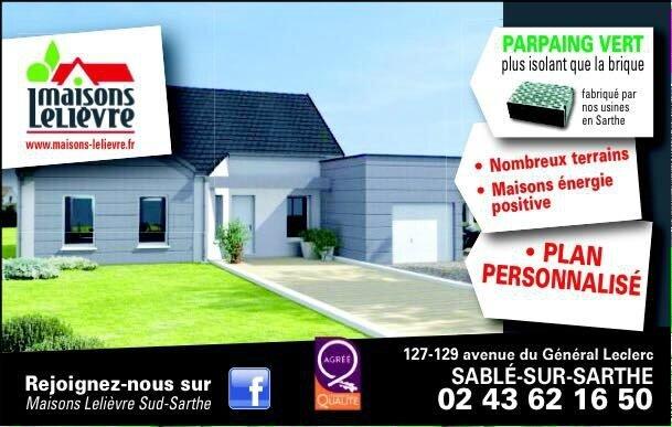 001 2 Logo Maisons Lelièvre