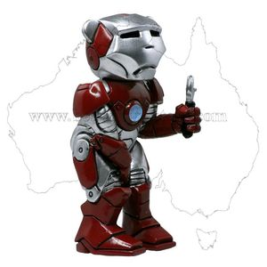 bad taste bear iron man