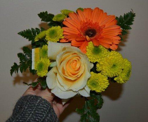 Bouquet fleurs blanches tous les messages sur bouquet for Livraison fleurs pas cher 10 euros