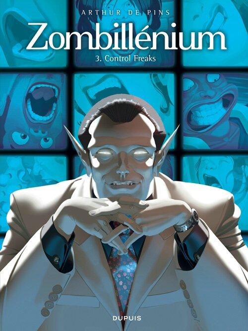zombillenium 3