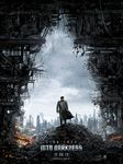 Star Trek_Star Trek into Darkness affiche