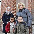 Leurs fils ne peuvent pas être scolarisés normalement : deux mères s'inquiètent