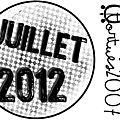La suite 2012...