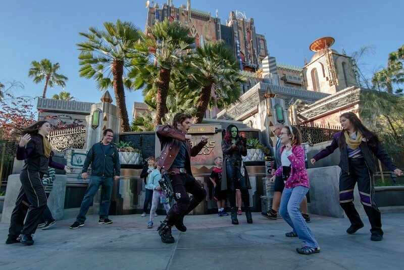 Disneyland-Summer-of-Heroes-Guardians-of-the-Galaxy-Awesome-Dance-Off
