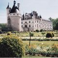 ALLONS A CHENONCEAU...26 avril 2008