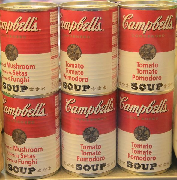 Campbell's1