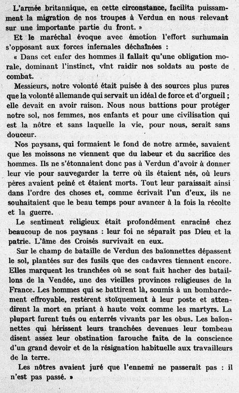 Pétain Verdun 2