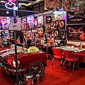 Salon du vintage du grand sud ouest 2016 à albi