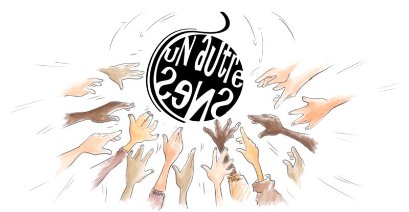 page d'accueil logo