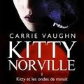 Kitty norville de carrie vaughn