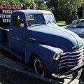 Chevrolet 3100 3window 1948-1953