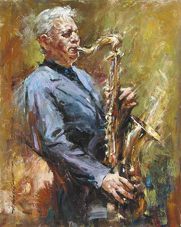 Andrew ATROSHENKO - Jazz Improvisation