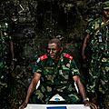 La purge continue...le général lucien bahuma meurt à la suite d'un empoisonnement commandité par kabila