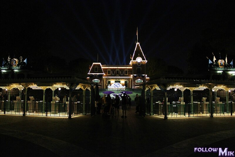 Disneyland Resort 032