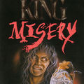 Misery, stephen king
