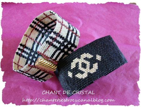 Burberry's chanel 2