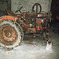 tracteur ?